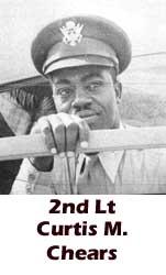 Charles M. Chears, 2nd Lt