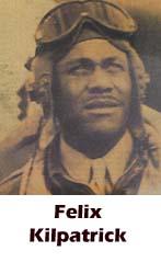 Felix Kilpatrick, Tuskegee Airmen