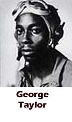 George Taylor, Tuskegee Airmen