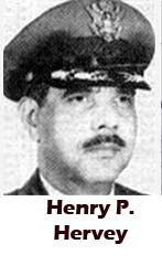 Henry P. Hervey, Tuskegee Airmen, African-American history, military history, aviation history