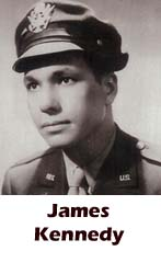 James Kennedy, Tuskegee Airmen, African-American history, military history, aviation history