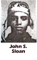 John S. Sloan