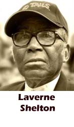 Laverne Shelton, Tuskegee Airmen, African-American history, military history, aviation history