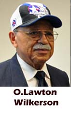 O. Lawton Wilkerson, Tuskegee Airmen, African-American history, military history, aviation history
