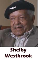 Shelby Westbrook, Tuskegee, African-American history, military history, aviation history