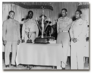 Top Guns Award, Tuskegee, African-American history, military history, aviation history