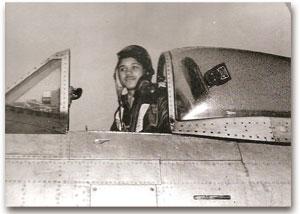 Tusketee Airman Pilot Halbert Alexander