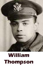 Willian Thompson, Tuskegee Airmen