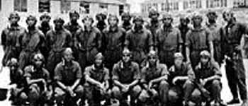 Tuskegee, African-American history, military history, aviation history