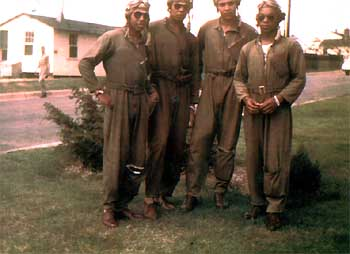 Tuskegee Airmen, African-American history, military history, aviation history