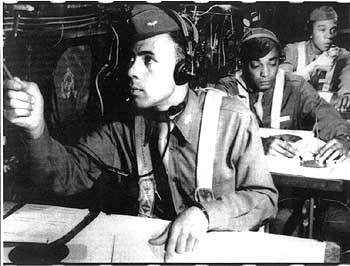 Tuskegee, Airmen, African-American history, military history, aviation history